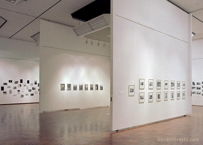 写真2003展会場