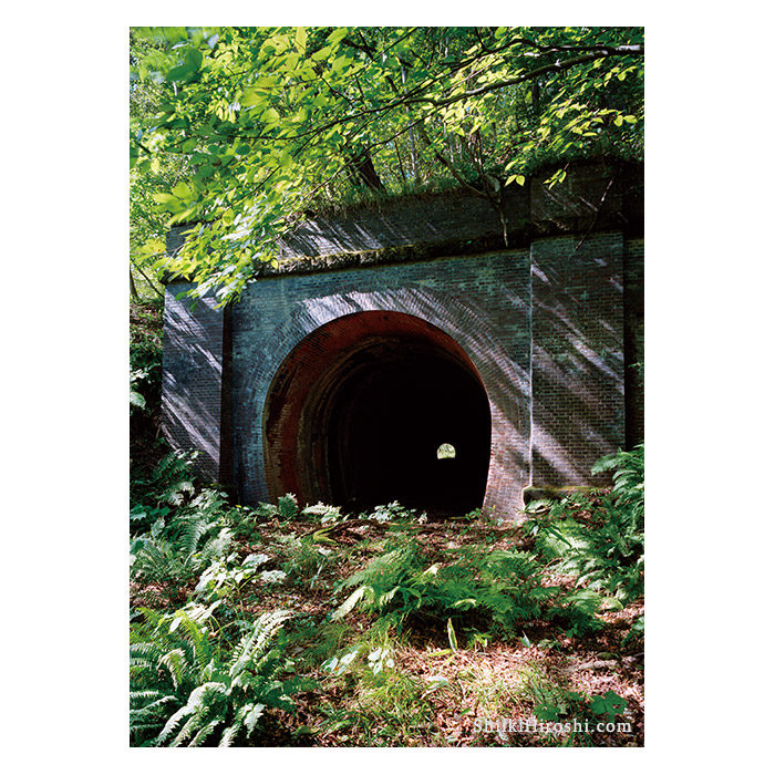 6号隧道福島側