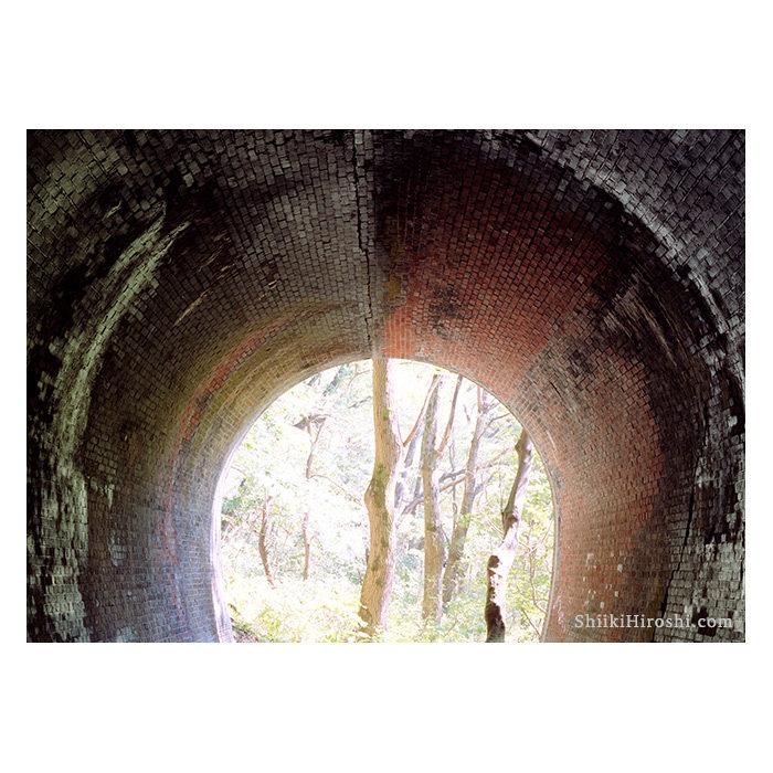 7号隧道福島側