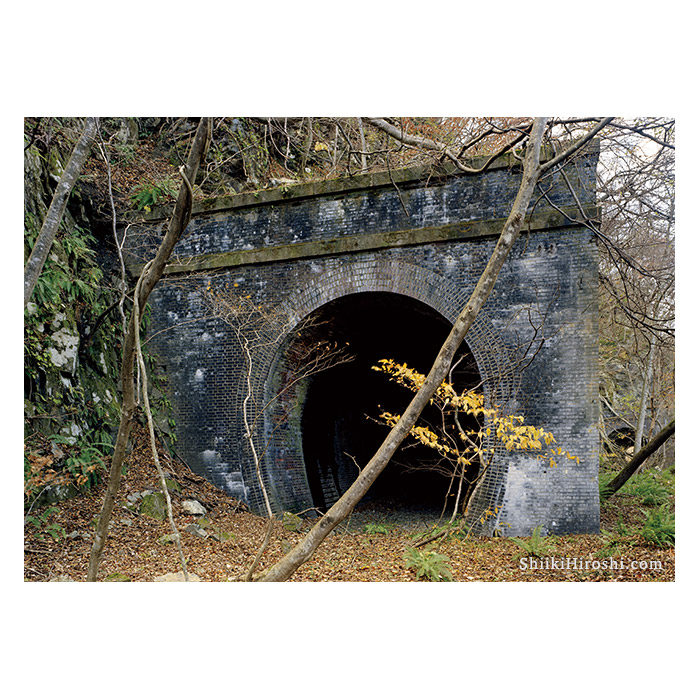 2代目5号隧道福島側
